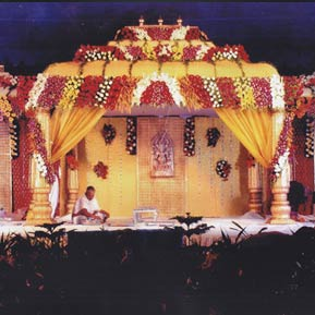 wedding decorations hyderabad